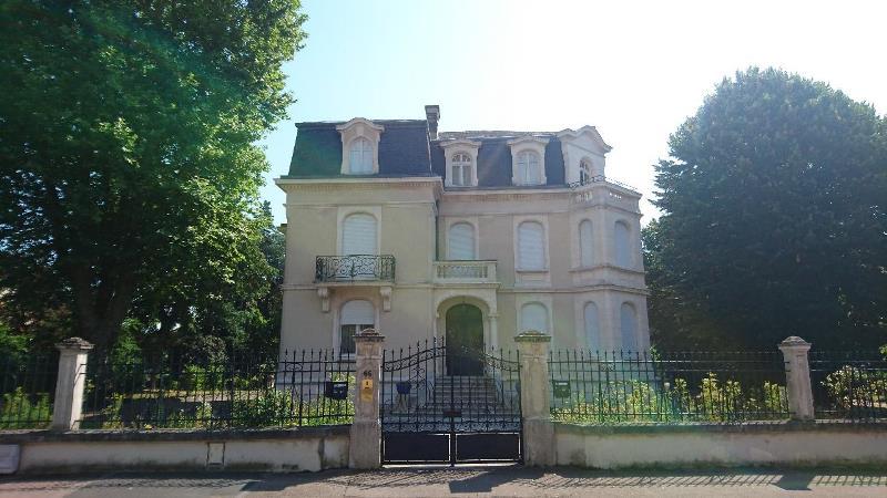 Maison de maître METZ - Générale Immobilière